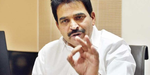 Alliance with JD(S) among reasons cited for Cong. defeat in LS polls