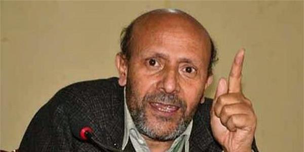 विनय कटियार के बयान पर भडक़े इंजीनियर रशीद, कहा मुस्लमानों ने भी दिया है भारत की आजादी में अहम योगदान
