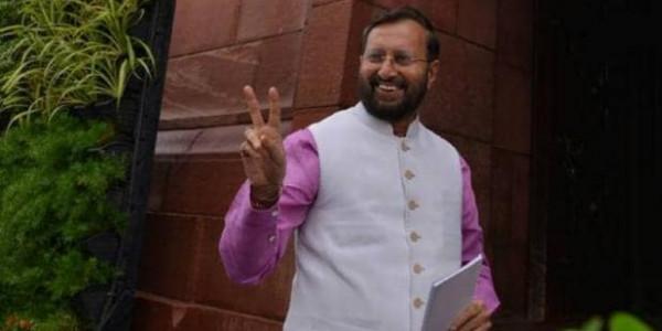 जनता को अपने काम का हिसाब देगी मोदी सरकार, कल पेश करेगी रिपोर्ट कार्ड