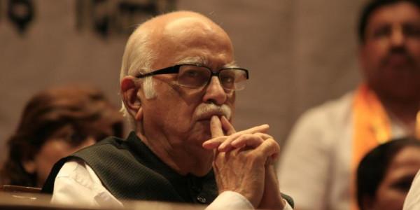 आडवाणी का जिक्र, नेताओं को BJP का संदेश