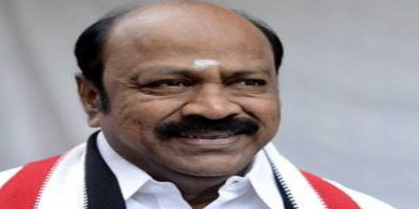AIADMK leader and former Minister Parithi Ilamvazhuthi passes away
