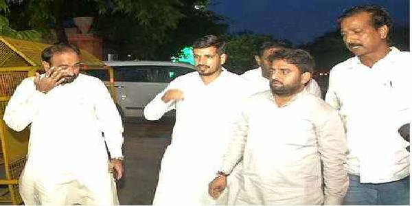 Pehlu Khan Case: मायावती के ट्वीट पर BSP विधायकों ने जताई असहमति