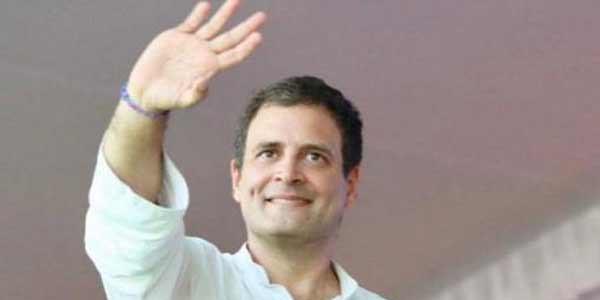राजस्थान विधानसभा चुनाव: राहुल गांधी का भरतपुर-बीकानेर दौरा 9 व 10 अक्टूबर को