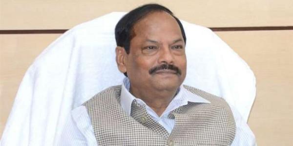 cm-raghubar-das-announces-family-of-martyr-vijay-soreng-will-get-ten-lakh-and-government-jobs