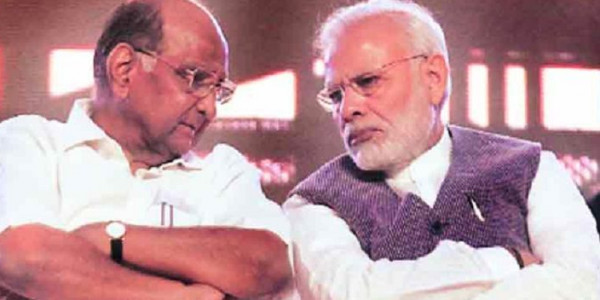 BJP wants to do an Amethi in Baramati but doesn't have a Smriti Irani to defeat Pawar clan