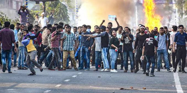 Army Deployed in Parts of Assam as Protestors Clash with Police Over CAB