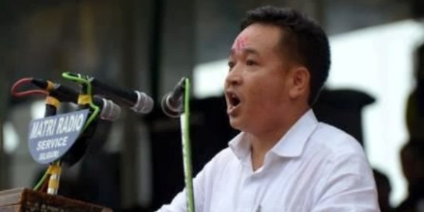 People have done their work, now responsibility upon us: Golay