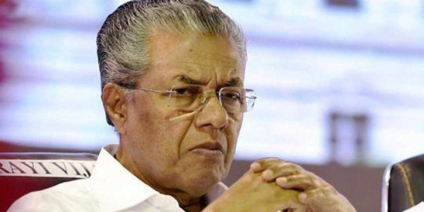 Rebuild Kerala: Scientific study to identify habitable areas, says CM