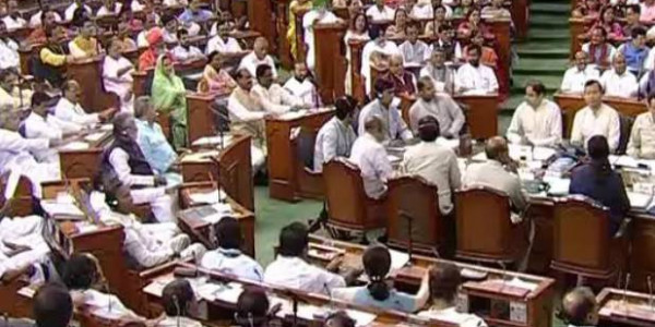 400 Terrorists Infiltrated Into J&K In 3 Years: Centre Tells Lok Sabha