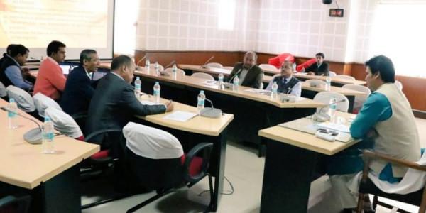 Tripura Govt plans to construct tallest building of Northeast