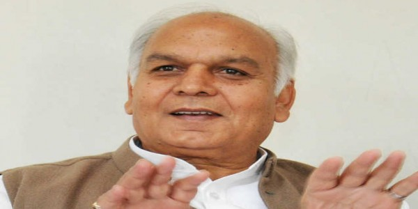 Denied ticket, Kaypee lashes out at Cong