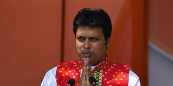 Tripura: Work halted for setting up Integrated Development Complex despite funds, says Tripura CM
