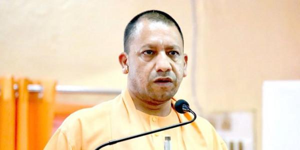 सीएम योगी का 15 मिनट का भाषण, राम-राम से शुरुआत... पाकिस्तान को चेतावनी पर अंत