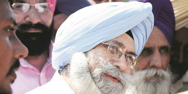 Kamal Nath yet to come clean on his role in 1984 riots: Sandhu, Phoolka