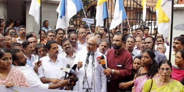 Kerala Lalithakala Akademi rejects govt directive to revoke award for controversial cartoon