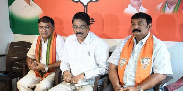 No decision yet on State unit president: Haribabu