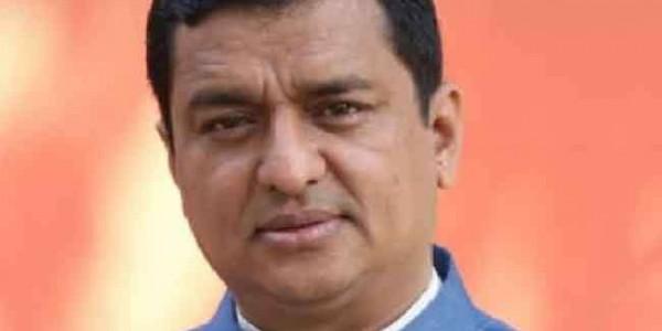 राज्य के विकास को प्रयासों में नहीं आने देंगे कोई कमी : अनिल बलूनी