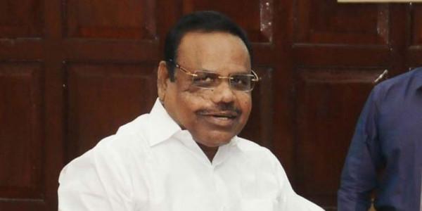 AIADMK lawmaker seeks removal of Tamil Nadu speaker