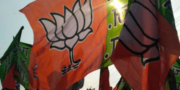 Assam Congress Claims Calls by Person Posing as Journalist Traced to BJP Office in Delhi