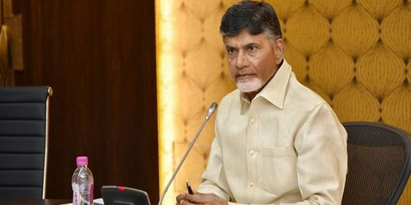 Leaders Quitting Party Will Not Affect TDP : Chandrababu Naidu