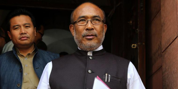 Manipur airlifted 150 MT of organic pineapples across the country in 2018: CM