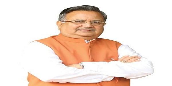 raipur-chhattisgarh-result-2018-after-the-defeat-in-chhattisgarh-raman-singhs-tweet-male-or-do-not-despair-do-some-work-cgn