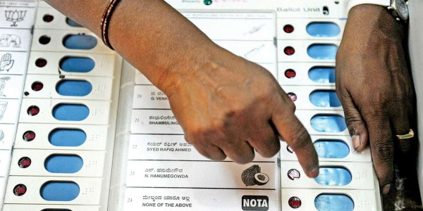 Key constituencies will decide future PM; Prestige of former home minister, Sharad Pawar, at stake