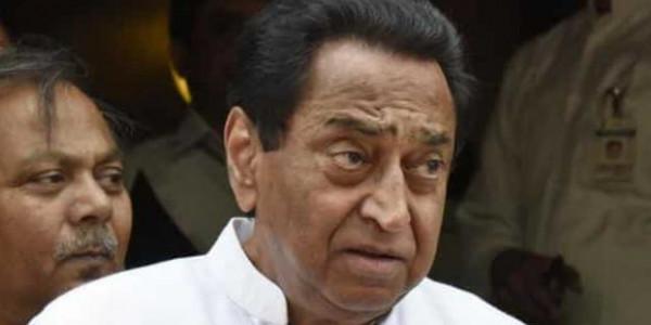BSP से गठबंधन कर मध्य प्रदेश में कमलनाथ सरकार मुश्किल में फंसी