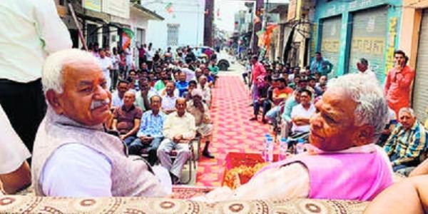 कटारिया का दावा, मोदी राज में रिकार्डतोड़ विकास