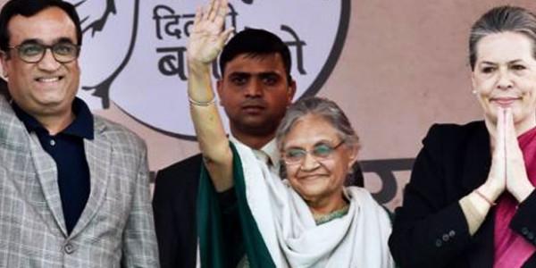 क्यों कांग्रेस के लिए मरते दम तक अहम रहीं शीला दीक्षित?
