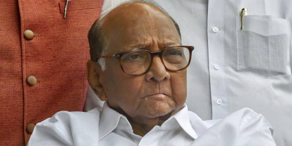 Post LS debacle, Sharad Pawar takes charge of NCP ahead of Maharashtra polls