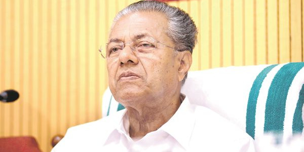 CPIM might file complaint againt Nair's caste politics