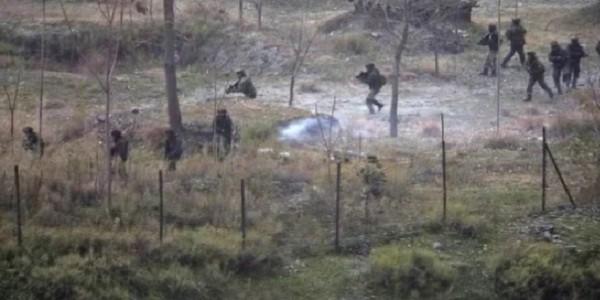 पाक ने आईईडी धमाके के बाद नौशेरा में सीमा पर शुरू की फायरिंग, भारतीय सेना भी दे रही मुंहतोड़ जवाब