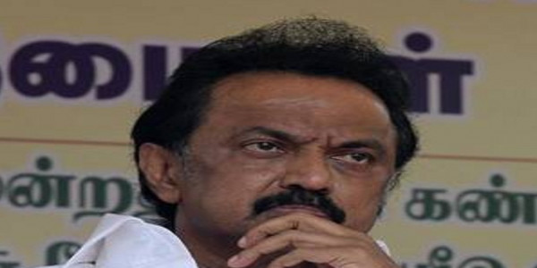 Police used AK 47 rifles, claims Stalin