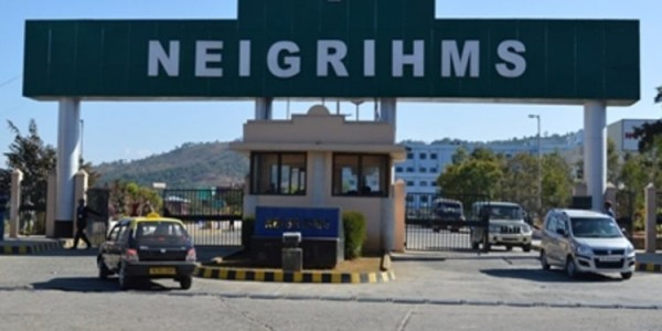 NEIGRIHMS imbroglio: Meghalaya govt urges Centre to order probe