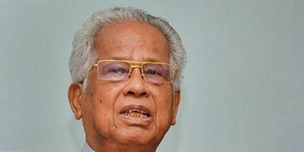Congress must follow RSS model in Assam: Tarun Gogoi