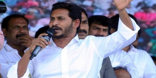 YSR Congress leads in 151 Assembly, 24 Lok Sabha seats in Andhra Pradesh