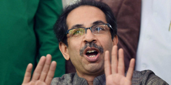 Days Ahead of Polls, Political Bickering Continues in Maharashtra as Shiv Sena Reacts to Modi's Dig at Ally