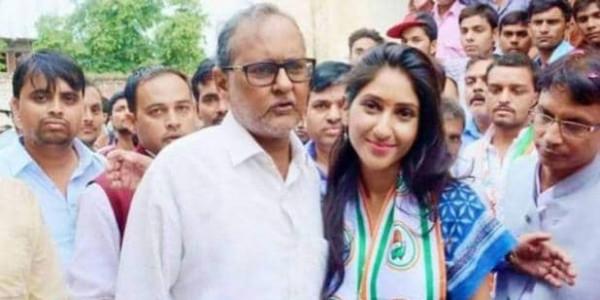 रायबरेली से कांग्रेस विधायक अदिति सिंह के पिता अखिलेश सिंह का निधन