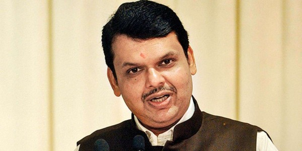 Maharashtra government pays water bills due to BMC for Devendra Fadnavis's bungalow and others