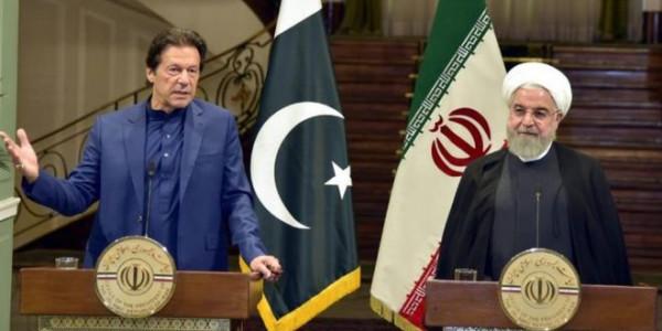 ईरान में कश्मीर पर बोले इमरान, क्या मिला समर्थन?