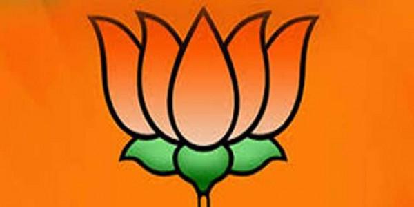 बंगाल में अब भाजपा नेताओं पर लगा कट मनी का आरोप