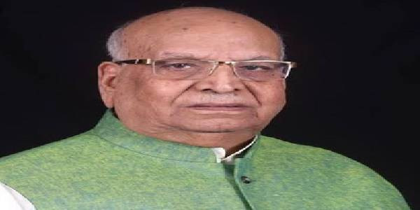BJP wants Governor Lalji Tandon to restore membership of disqualified MLA