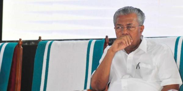 Priests slam Pinarayi's statement on Sabarimala tantri