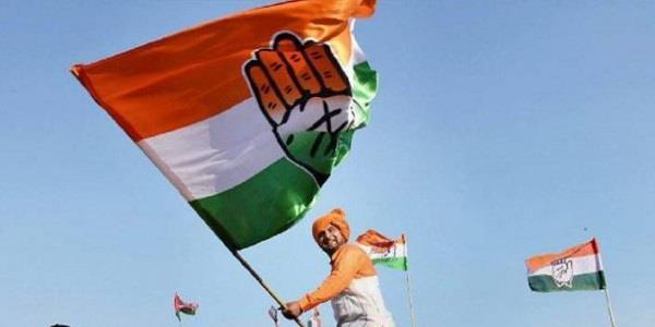 BJP को झटका- पू्र्व संसदीय सचिव के भाई हरेन्द्र सिंह कांग्रेस में शामिल