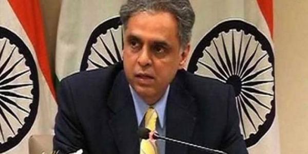 तालिबान से शांति वार्ता को लेकर भारत ने अमेरिका को दी चेतावनी, जानिए क्या है वजह