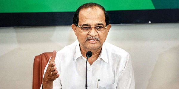 Affordable housing will be our priority, says Minister Radhakrishna Vikhe Patil