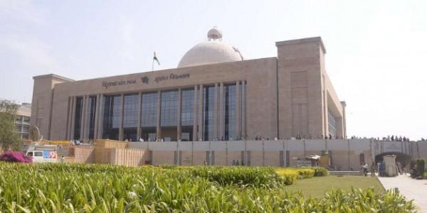 Gujarat assembly: मालदीव संसद के प्रतिनिधिमंडल ने देखी सदन की कार्यवाही