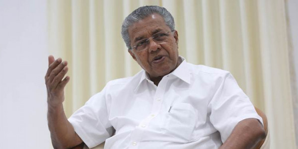 Pinarayi Vijayan flays Sabarimala tantri: Shouldn't the priest at temple of a celibate deity be celibate too