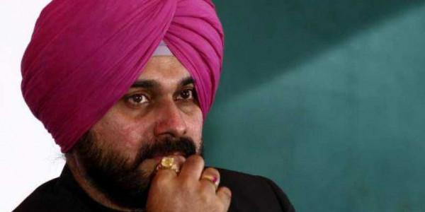 नवजोत सिंह सिद्धू को बतौर विधायक चार महीने से जारी नहीं हुआ वेतन